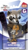 Figurka Disney Infinity 2.0 - Rocket Racoon (PS3, PS4, Xbox 360, Xbox One, WiiU, 3DS)
